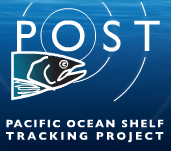 POST - Pacific Ocean Shelf Tracking Project photo