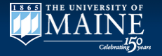 University of Maine photo